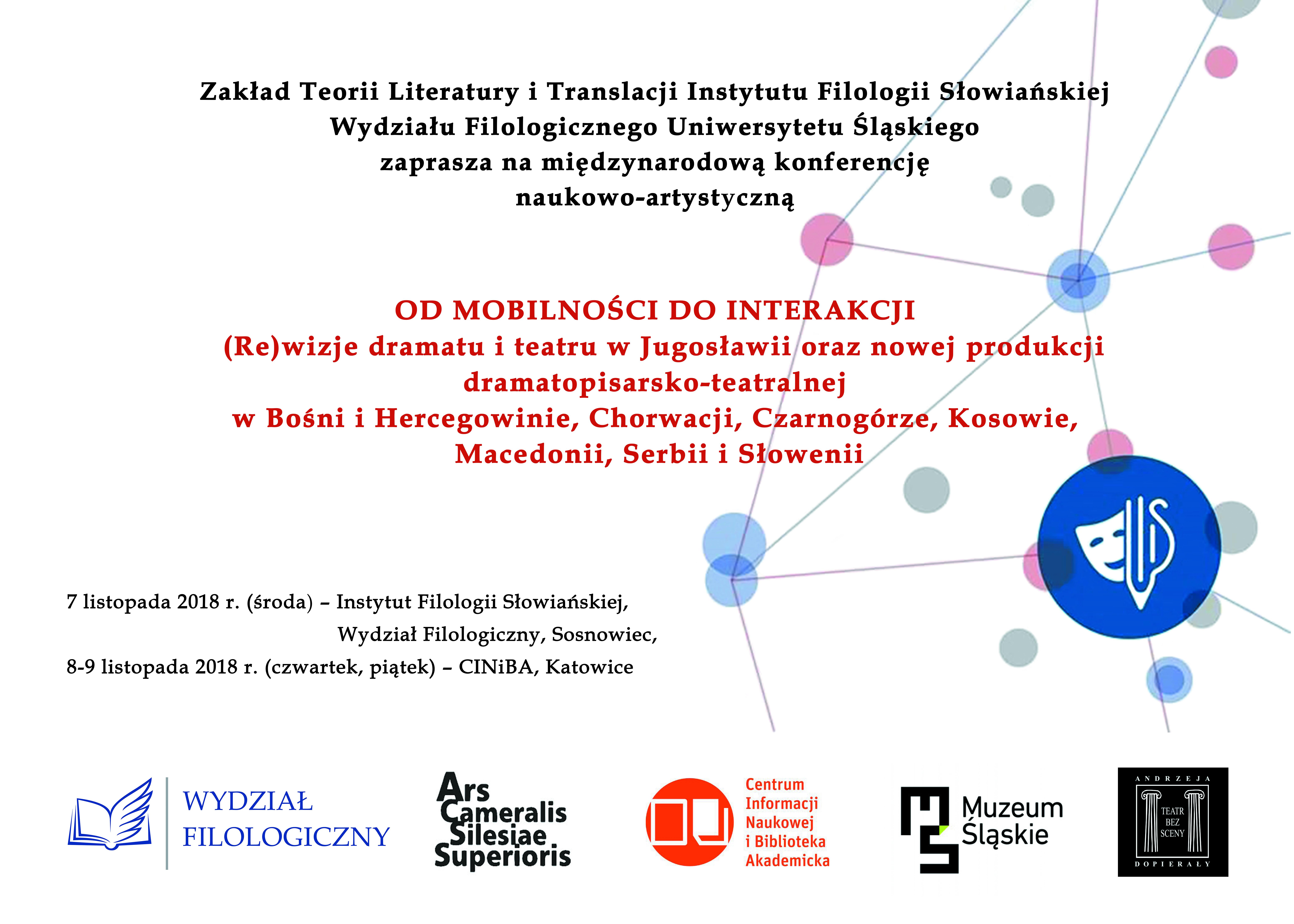 Przekłady Literatur Słowiańskich Zakład Teorii Literatury I Translacji